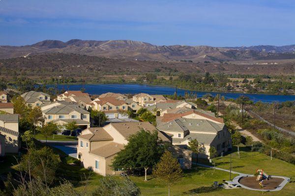 Military Housing DeLuz Family Housing – Camp Pendleton Housing Floor Plans