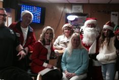 VFW 3795 Christmas Party